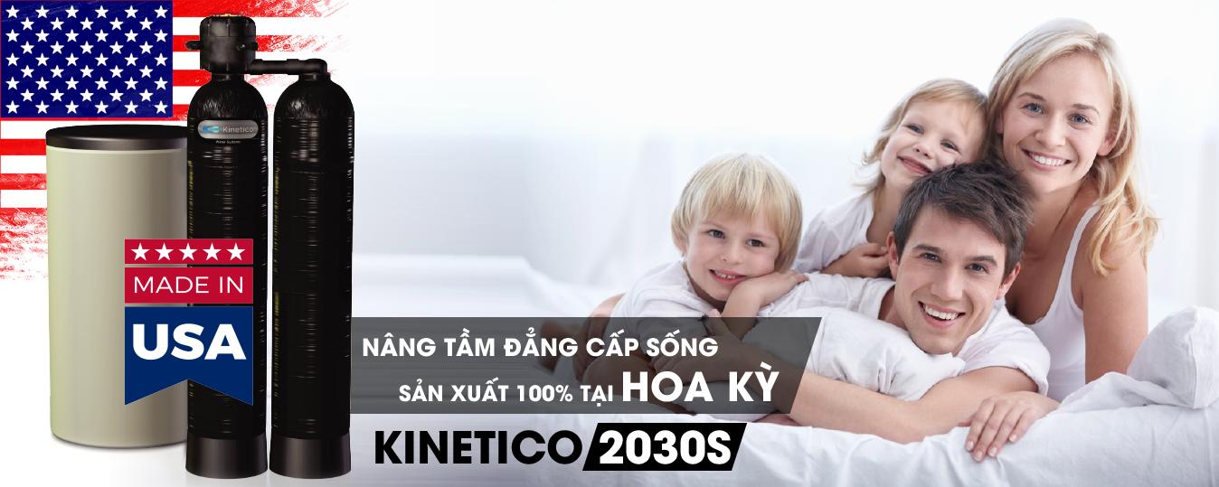 banner kinetico